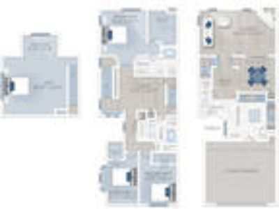San Brisas Apartment Homes - Venice (Unit U)