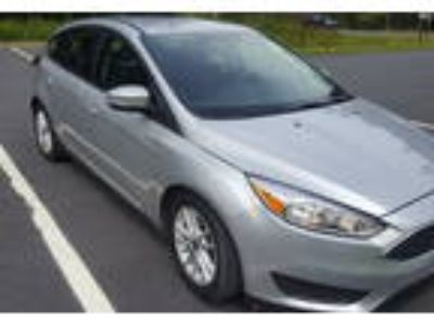2016 Ford Focus Sedan in Chalk Hill, PA