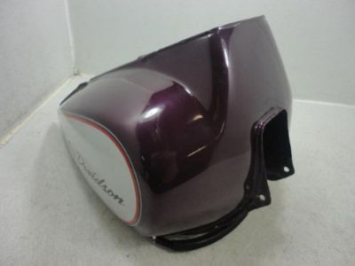 Purchase 83-88 Harley Davidson FLH FLHT Touring FUEL GAS PETRO TANK motorcycle in Massillon, Ohio, United States, for US $249.95