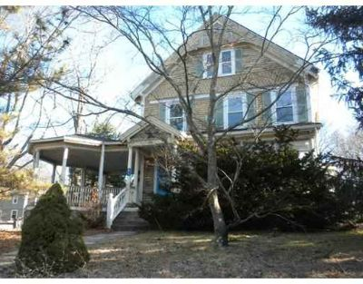 61 Spring Street Plainville Four BR, Spacious two family with 3