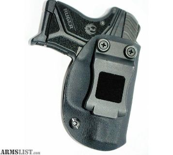 For Sale: Ruger LCPII kydex holster and extra mag