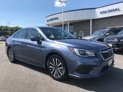 2018 Subaru Legacy 2.5i (Twilight Blue Metallic)