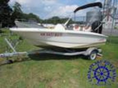 2013 Boston Whaler 130 Super Sport