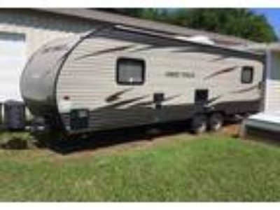 2016 Forest River Grey-Wolf Toy Hauler in CARTERVILLE, GA
