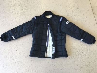 Buy Sparco X-Light SFI 20 Fire Suit motorcycle in Wallingford, Connecticut, United States, for US $950.00