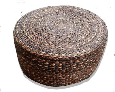 SEAGRASS FURNITURE ~ New, in unopened boxes, beautifully woven, well made.