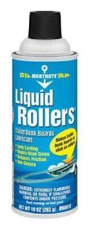 Sell MARYKATE LIQUID ROLLERS TRAILER BUNK BOARD LUBRICANT motorcycle in Millsboro, Delaware, US, for US $11.66