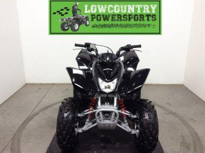 2012 Honda TRX 250 XC