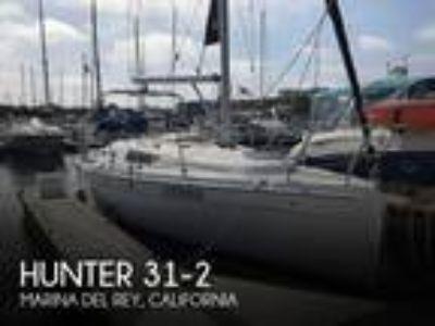 Hunter - 31-2