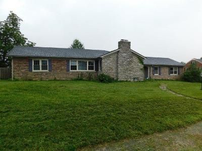 3 Bed 2 Bath Foreclosure Property in Nicholasville, KY 40356 - Natchez Trce