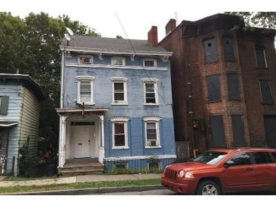 7 Bed 2 Bath Preforeclosure Property in Newburgh, NY 12550 - Johnston St