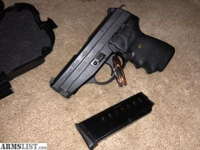 For Sale: Sig Sauer P239 9mm Police Trade-In