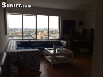 One Bedroom In Metro Los Angeles