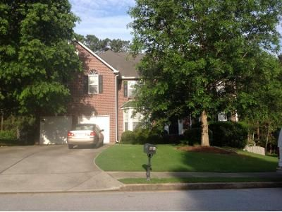 5 Bed 2.5 Bath Preforeclosure Property in Grayson, GA 30017 - Pinehurst View Ct