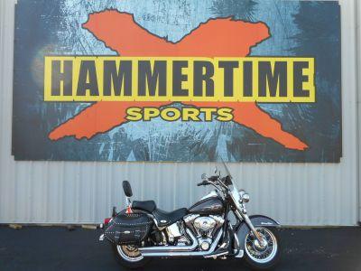 2005 Harley-Davidson FLSTC/FLSTCI Heritage Softail Classic Cruiser Motorcycles Belvidere, IL