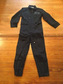 Kids Flight Suit