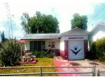 3 Bed 2 Bath Foreclosure Property in Hallandale, FL 33009 - NW 10th St
