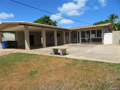 1 Bed 1.5 Bath Foreclosure Property in Ewa Beach, HI 96706 - Onelua Street