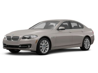 2016 BMW 5-Series 4dr Sdn 535d xDrive AWD (Most Colors Avail.)