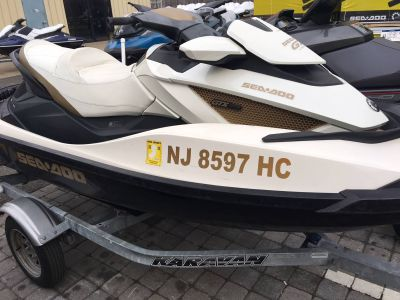 2011 Sea-Doo GTX iS 260 Other Watercraft Middletown, NJ