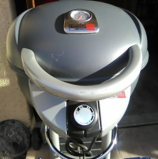 Electric grill like new