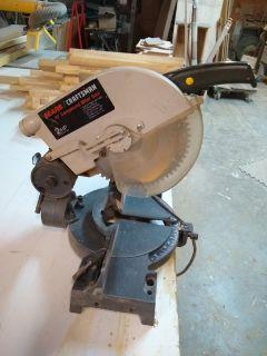 10 inch compound miter saw