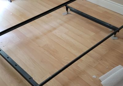 Frame for Twin Bed