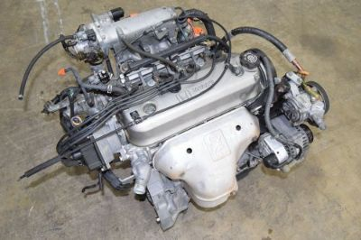 Purchase JDM F22B Engine SOHC 2.2L Honda Accord 94-97 LX DX Odyssey motorcycle in Philadelphia, Pennsylvania, United States, for US $675.00