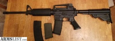 For Sale: DPMS Panther AR 15 .223/5.56