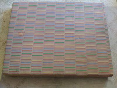 VW Vanagon Westfalia mattress - good shape