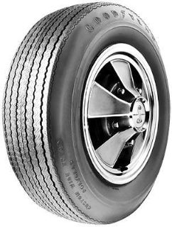 Buy E70-15 Goodyear Polyglas Blackwall Tire 1968 Shelby GT500KR Late 350/500 motorcycle in Cape Girardeau, Missouri, United States, for US $449.95