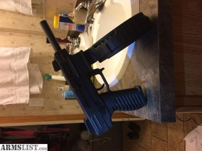 For Sale/Trade: Intratec .22