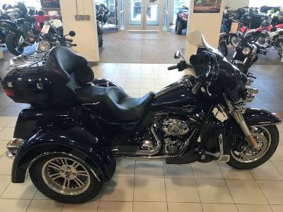 2012 Harley-Davidson Tri Glide Ultra Classic Trikes Roca, NE