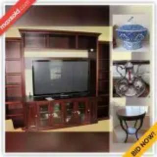 Annapolis Estate Sale Online Auction - Jigger Court