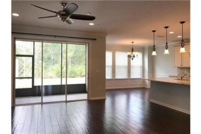 Stunning town home in popular Nocatee Willowcove location. Dog OK!