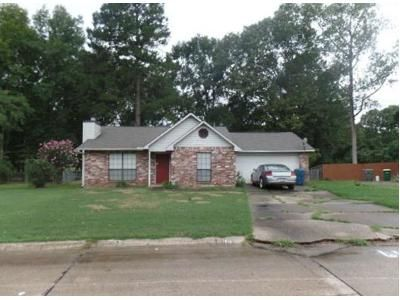 2 Bed 2 Bath Foreclosure Property in Mabelvale, AR 72103 - Pinedale Cir