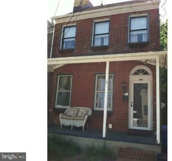 132 Buttonwood Mount Holly, Historic . Come and see this 3