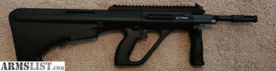 For Sale/Trade: Steyr Aug