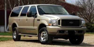 2004 Ford Excursion Limited ()