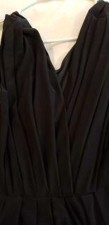 Bisou Bisou little black dress