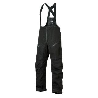 Purchase NEW YAMAHA MOUNTAIN WINTER/SNOWMOBILE BIB WITH OUTLAST SNOW MENS BLACK MEDIUM MD motorcycle in Kaukauna, Wisconsin, United States, for US $199.95