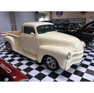 1954 Chevrolet 3100 Custom Street Rod