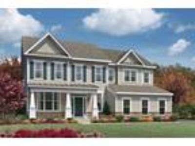 The Lynnfield by Toll Brothers: Plan to be Built
