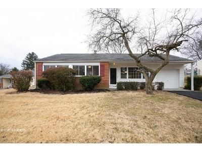 3 Bed 1 Bath Foreclosure Property in Feasterville Trevose, PA 19053 - Loblolly St