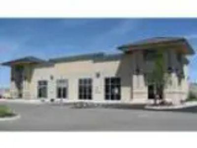 Reno Retail Building for Sale - SF