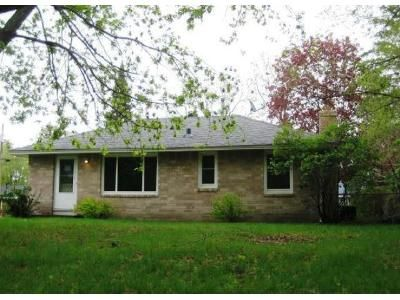 3 Bed 1 Bath Foreclosure Property in Minneapolis, MN 55448 - Norway St NW