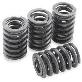 Sell Twin Power Valve Springs Harley Panhead Shovelhead '48-65 '66-81 Spring motorcycle in Monroe, Connecticut, US, for US $41.95