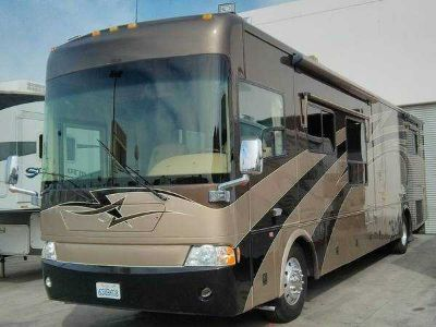 2006 Country Coach Inspire 330 Da Vinci