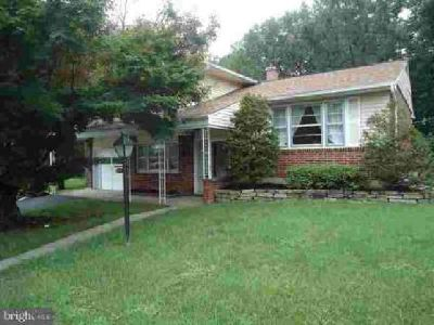 1315 Chapel Hill Dr Rosedale Three BR, Great all Brick Home at a
