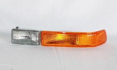 Purchase Parking Side NEW TYC Lamp Light Driver Side Left Hand motorcycle in Grand Prairie, Texas, US, for US $46.23